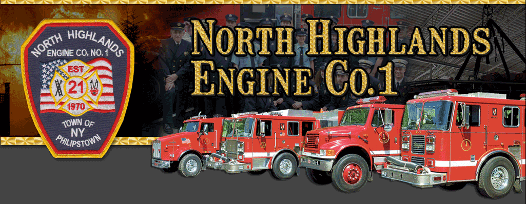 Accident With Injuries, Rt 9 – North Highlands Engine Co  1